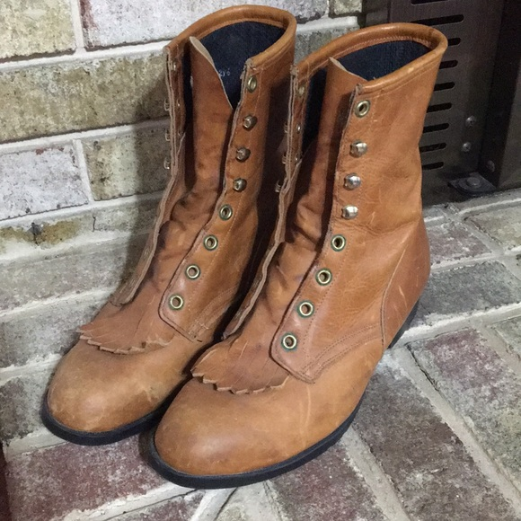 6eb491b13f1da0 Laredo Shoes - Laredo lace up work boot